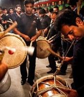 اجرای یکصد مراسم عزاداری در اربعین/ اعزام 546 مبلغ و مبلغه به سراسر استان