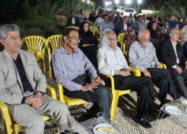 گزارش تصویری جشن 888 مین شماره اتحادجنوب با حضور اهالی فرهنگ واندیشه