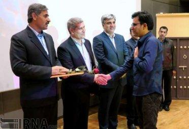 تصاویر/ همایش تجلیل از معلمان برتر استان بوشهر