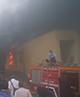 آخرین خبرها از حادثه آتش سوزی در بیمارستان برازجان از زبان مديركل بحران استانداري +تصاویر