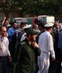 بازگشت شهید یزدانی پس از ۳۵ سال به زادگاهش