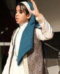 اجرای نقالی و شاهنامه خوانی نوجوانان بوشهری+ تصاویر