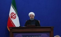 روحانی: برخی با هواپیمای نو مشکل دارند شما می توانید سوار هواپیمای کهنه شوید