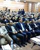 گزارش تصویری/ نکوداشت دکتر جعفری در دانشکده نفت و گاز خلیج فارس بوشهر