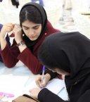 مسابقات لیگ ریاضی استان بوشهر در برازجان+ تصاویر و جزئیات