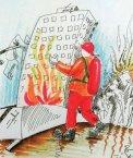 کاریکاتور هفته(12)/ سلفی های زشت با پلاسکو
