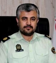 سارق اینترنتی حساب بانکي در بوشهر شناسایی و دستگیر شد