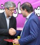 افتتاح ستاد مرکزی انتخابات دکتر روحانی در دشتستان+ اسامی مسئولان ستاد شهرها و بخش های دشتستان /تصاویر