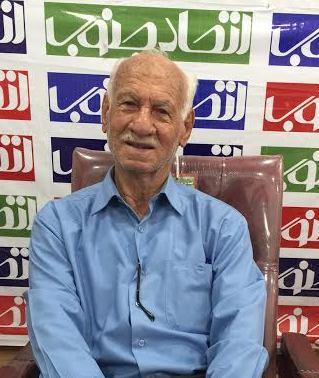 حسین زاهدی فرد: خوشحالم که فرزندم از افتخارات فوتبال استان است