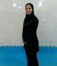 شبنم روان بد: نگاه مربیان ملی به تکواندو استان بوشهر مثبت است