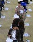 رتبه استان بوشهر در کنکور سراسری امسال دو پله ارتقاء یافت