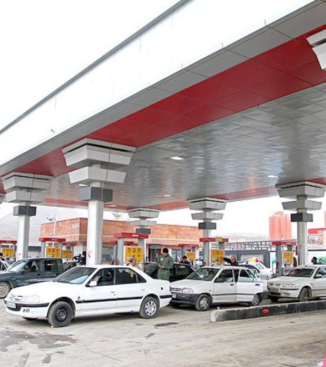 سوخت مورد نیاز ایام نوروز در استان تامین شده است