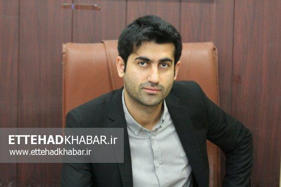 نتیجه تصویری برای رئيس اتاق اصناف شهرستان دشتستان