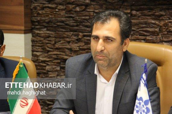 Image result for شهردار برازجان محمدی