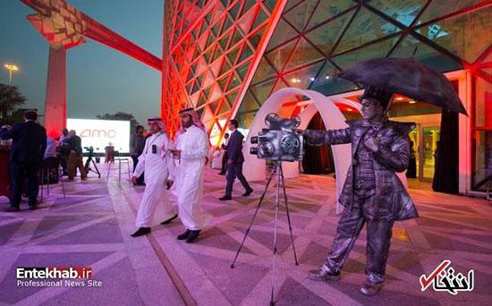 بازگشایی سینما در عربستان بعد از ۳۵ سال