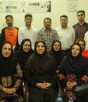 اجرای طرح سفیران سلامت برای اولین بار در دشتستان +تصاویر