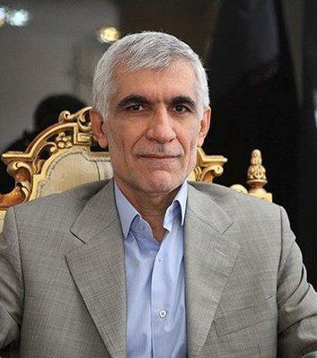 محمدعلی افشانی شهردار تهران شد