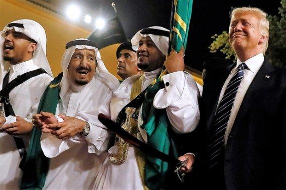 همدستی ترامپ با اعراب خلیج فارس علیه ایران چه عواقبی دارد؟