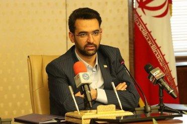 زیرساختهای ارتباطی در استان بوشهر توسعه مییابد