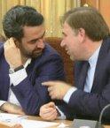 فرماندار دشتستان از وزیر ارتباطات، خواستار توسعه شبکه تلفن ثابت و سیار برای شهرها و روستاهای دشتستان شد