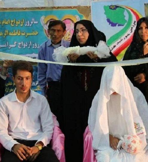 آمار ازدواج در بوشهر افزایش یافت