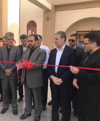 اورژانس هوایی بوشهر راه اندازی شد