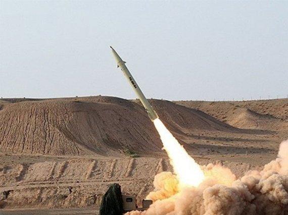 موشکهای ایران حامل چه پیامی در آستانه تشکیل دولت عراق بودند؟