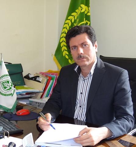 اختصاص ۲۷۴ میلیارد ریال برای اجرای عملیات آبخیزداری استان