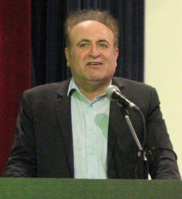 پیام مدیر کل بهزیستی استان به مناسبت گرامی داشت روز جهانی عصای سفید