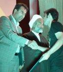 مراسم بزرگ کودکان عاشورایی در برازجان برگزار شد+تصاویر اختصاصی
