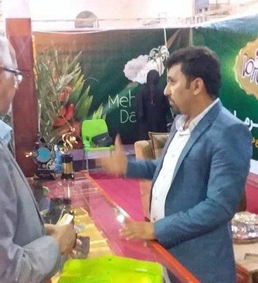 نخستین جشنواره و نمایشگاه خرما و صنایع وابسته در بوشهر برپا شد