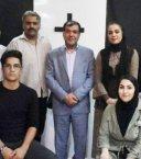 بحرینی: دوره خانم ماحوزی بدترین دوره مدیریت در ارشاد استان بود /صابری: فرهنگ و هنر در استان نیازمند توجه بیشتر است +تصاویر اختصاصی