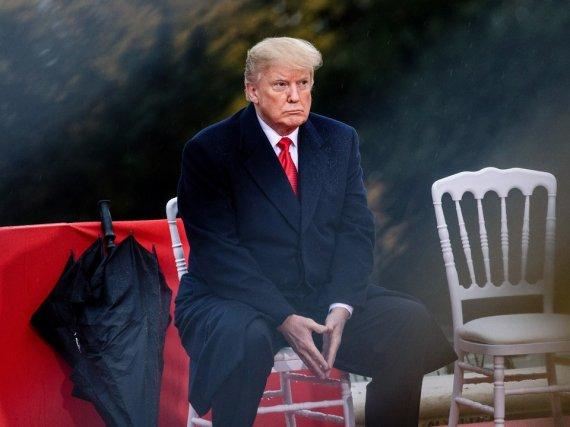 ایران به این ۲ دلیل، بزرگترین محک دولت ترامپ در دو سال پایانی خواهد بود