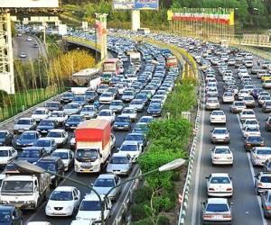 محدودیتهای ترافیکی ایام نوروز در طرح سفرهای نوروزی ۹۸