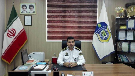 توصیه های پلیس راهور فرماندهی انتظامی استان بوشهر به مناسبت طرح ترافیک نوروز 98