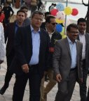 دستور آمادهباش معاون عمرانی استاندار بوشهر به فرمانداران، دستگاههای امدادی، درمانی، آموزش و پرورش، ورزش و جوانان و سایر اعضای ستاد مدیریت بحران