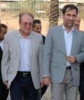 پولادی ریشهری: فعالیتهای شهرداری برازجان الگوی مناسبی برای همهی شهرهای استان است