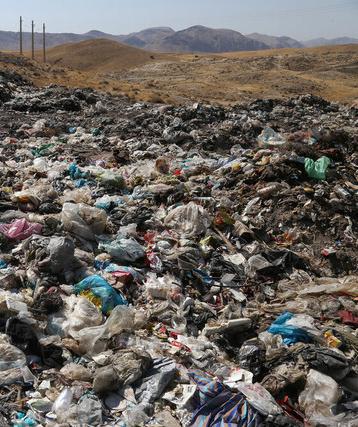 حذف پلاستیک از زندگی مردم نیاز به جایگزین دارد