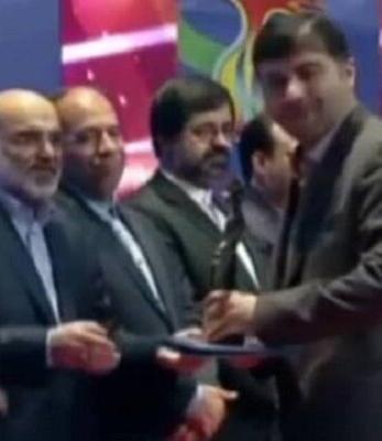 صداوسیمای بوشهر در جشنواره تولیدات استانی خوش درخشید