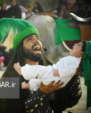 تعزیه؛ شاهکار آوایی ایران چگونه جهانی شد