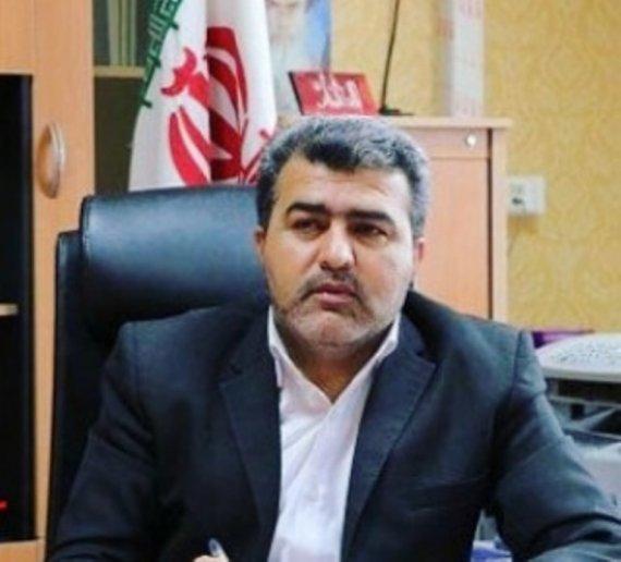 انتصاب احمد بارگاهی، به ریاست سازمان فرهنگی شهرداری