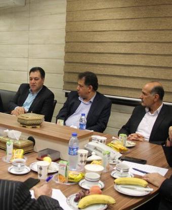 همکاری و تعامل استاندارد و گمرک در استان بوشهر تقویت میشود