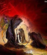 آفات حماسه مقدس عاشورا