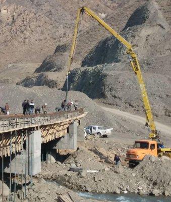 مشکلات اعتباری مانع از اجرای پروژههای عمران شهری استان بوشهر نشده است