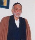 نامه منظوم مرحوم حاج علی مرادی به دکتر هیبت الله مالکی