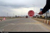 طرح فاصلهگذاری اجتماعی در استان بوشهر عملیاتی شد+تصاویر