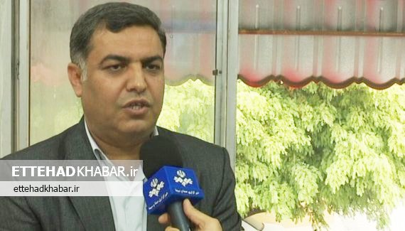 Image result for جهانگیر دهقانی  مدیر کل مدیریت بحران استانداری بوشهر