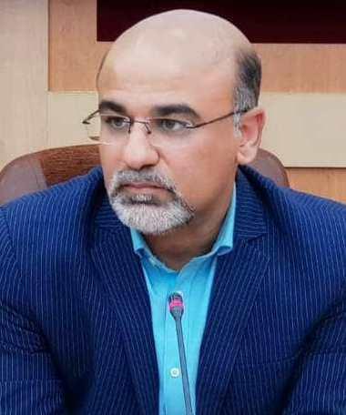 ابلاغ جدید سرپرست سابق فرمانداری دشتستان در استانداری بوشهر