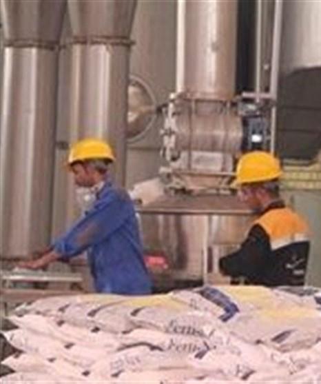 ۲ کارخانه تولید کود فسفات با ظرفیت ۲۶۰ هزار تن در بوشهر راهاندازی میشود/ کاهش ۳.۲ میلیارد دلاری واردات ماشینآلات