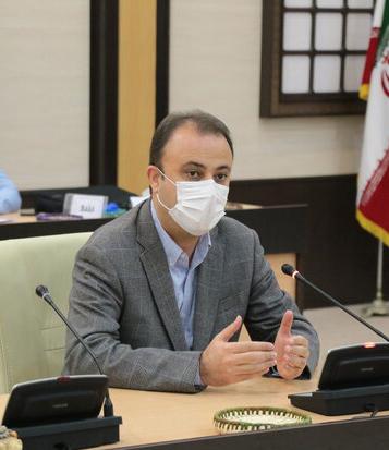 شیوع ویروس کرونا در استان بوشهر روند افزایشی دارد
